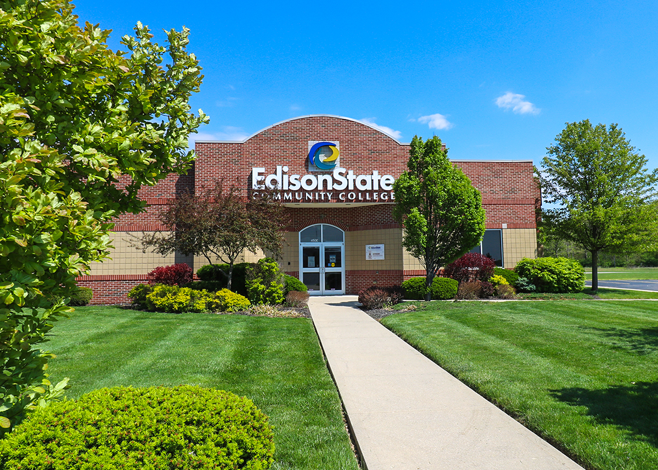 Edison State Campus at Greenville