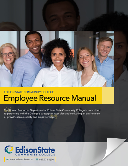 Employee Resource Manual
