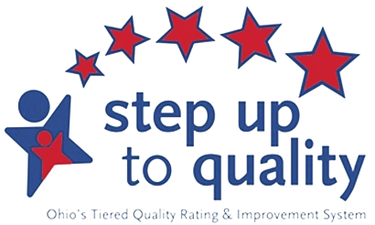 Child Development Step Up Logo