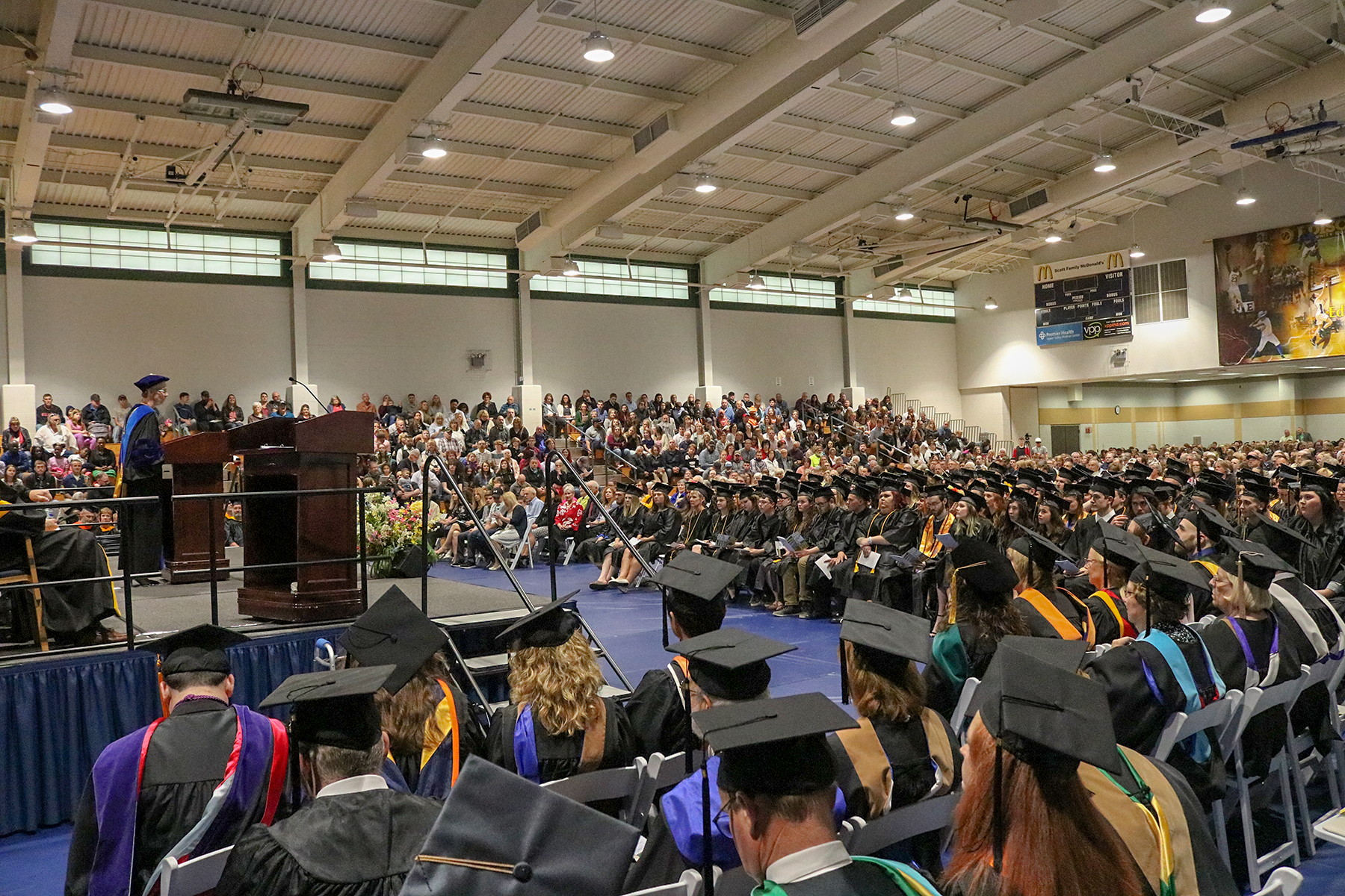 44th Commencement Ceremony